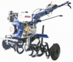 Garden Scout GS 105 DE photo cultivator / description