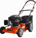photo self-propelled lawn mower Hammer KMT145S / description