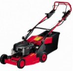 photo self-propelled lawn mower Solo 550 RS / description
