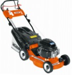 photo self-propelled lawn mower Oleo-Mac MAX 44 TН / description
